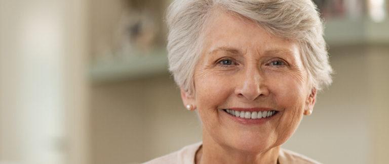Экспресс-имплантация зубов